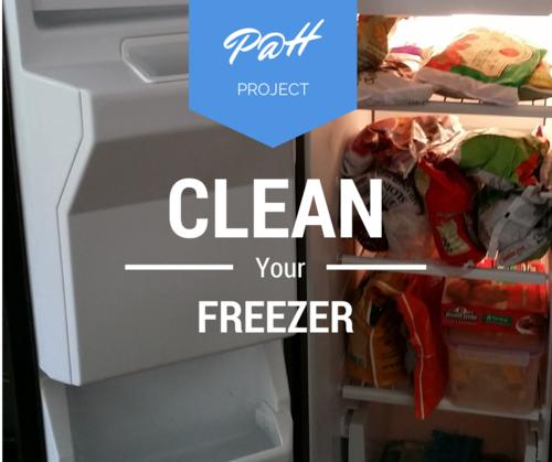P@H Project_Freezer